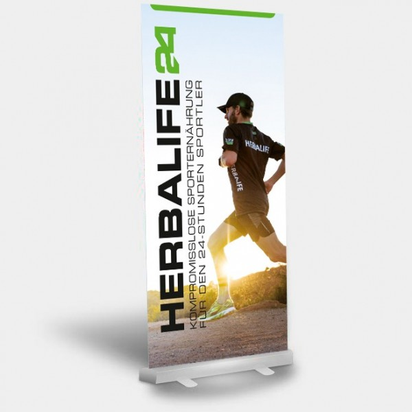 HERBALIFE 24 - RollUP 3
