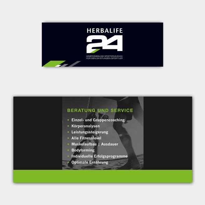 SATELLITEN-Infostand HL24