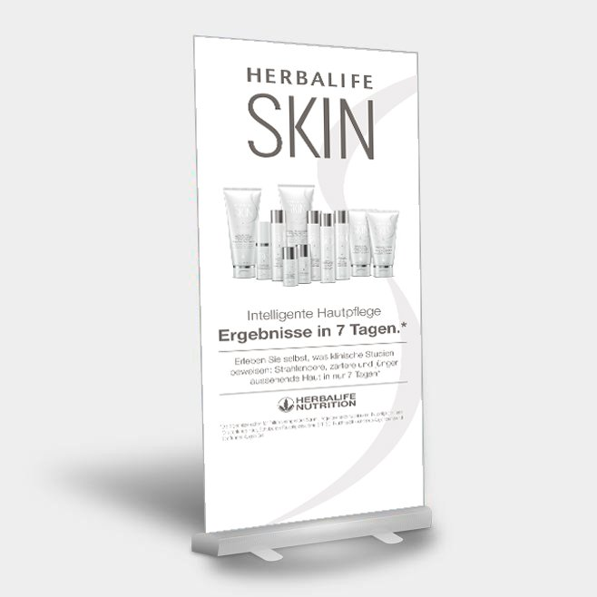 Herbalife SKIN Roll-Up 4